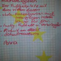 Meinung Anna