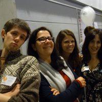 Richard, Anne, Sonja, Johannah