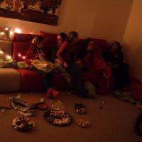 Weihnachtszauber 2013 - Bescherung