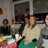 Weihnachtszauber 2013 - Team AURYN